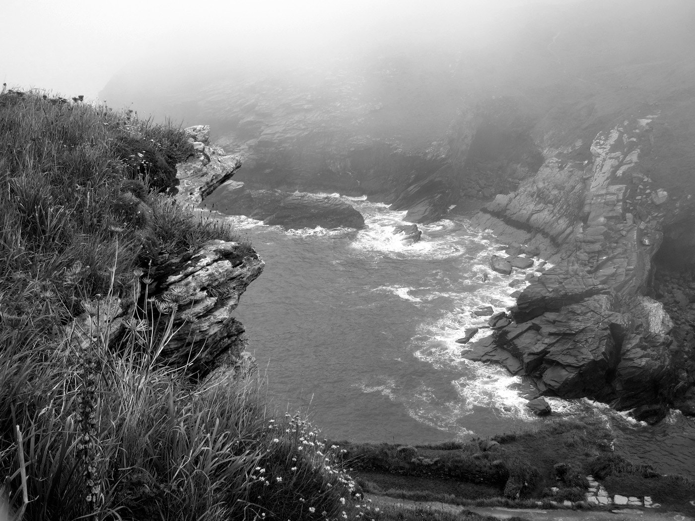 Photograph Mists of Avalon by Esther Phillips-Constans on 500px