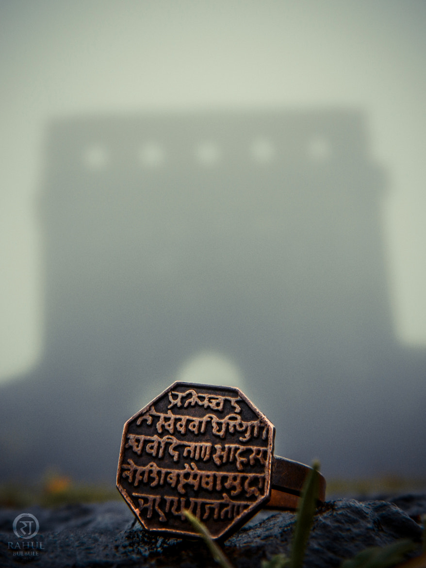 Photograph राजमुद्रा />				 by Rahul Bulbule on 500px