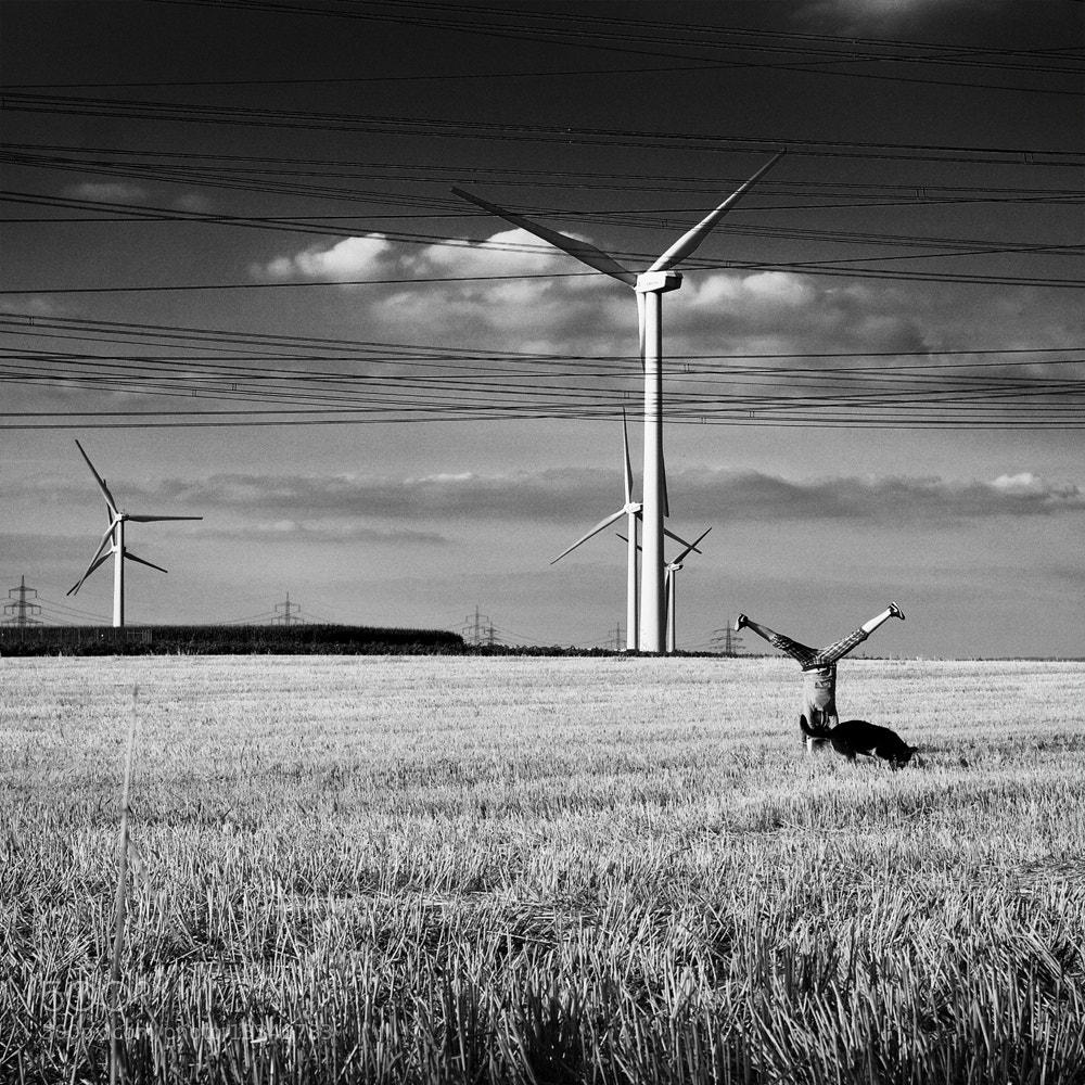 Photograph energy by Barbara Schmenner on 500px