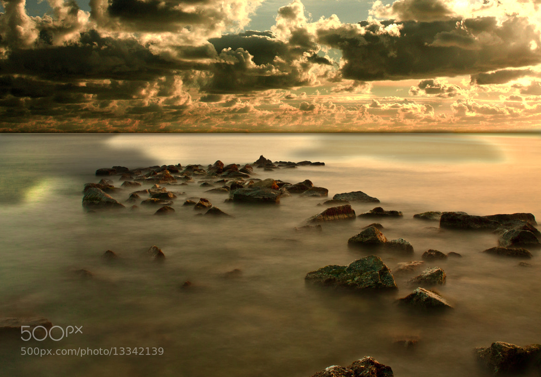 Photograph seascapes  Voltri Genova by Torielli Valter on 500px