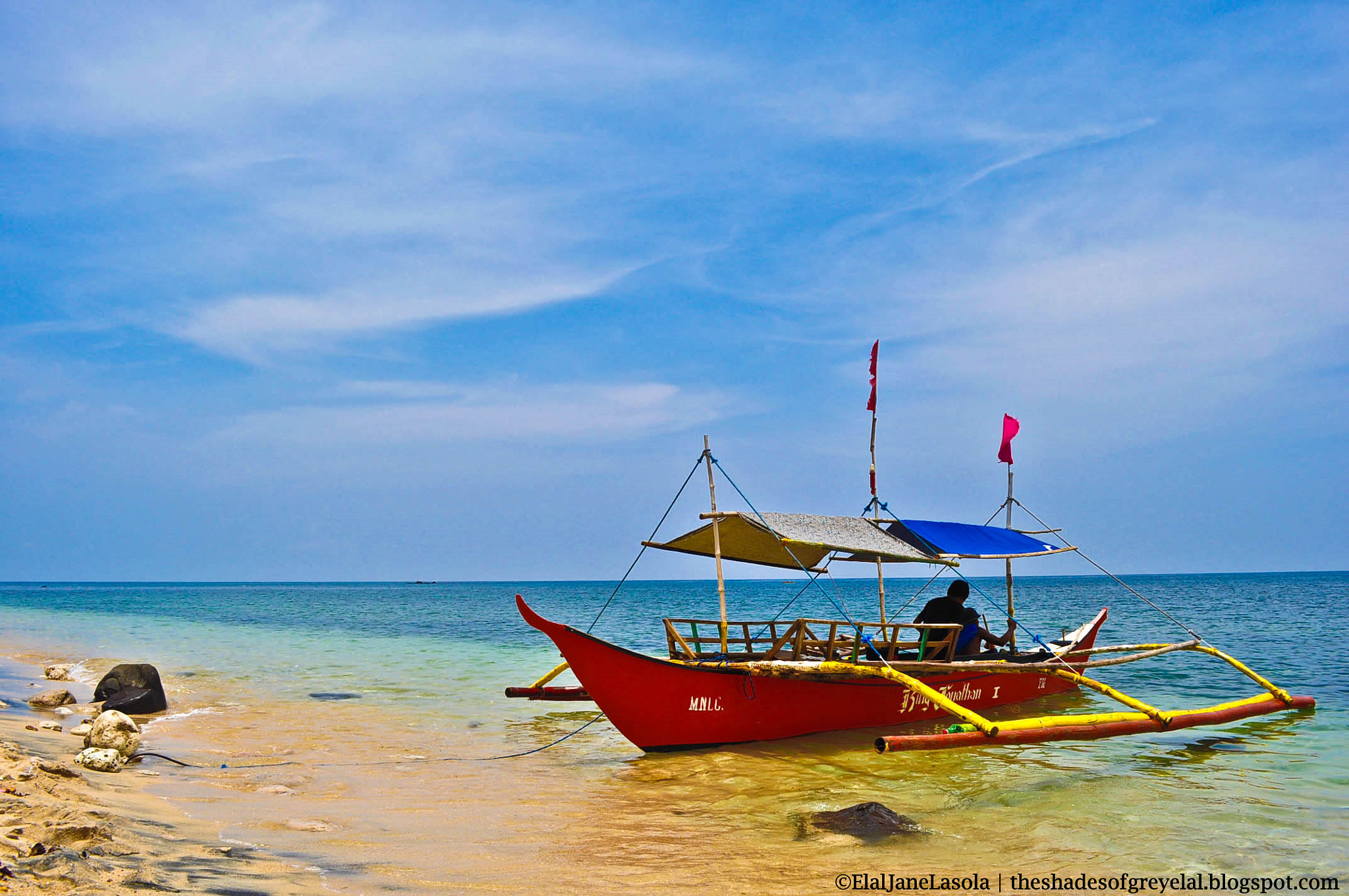 Photograph Morong, Bataan Beach by Elal Lasola on 500px
