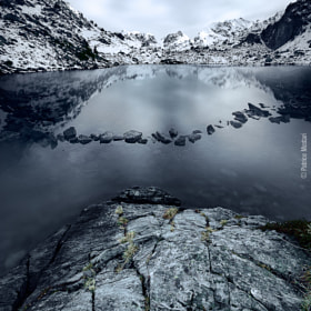 Lacs Robert - Massif de Belledonne by Patrice MESTARI (Pavat69)) on 500px.com