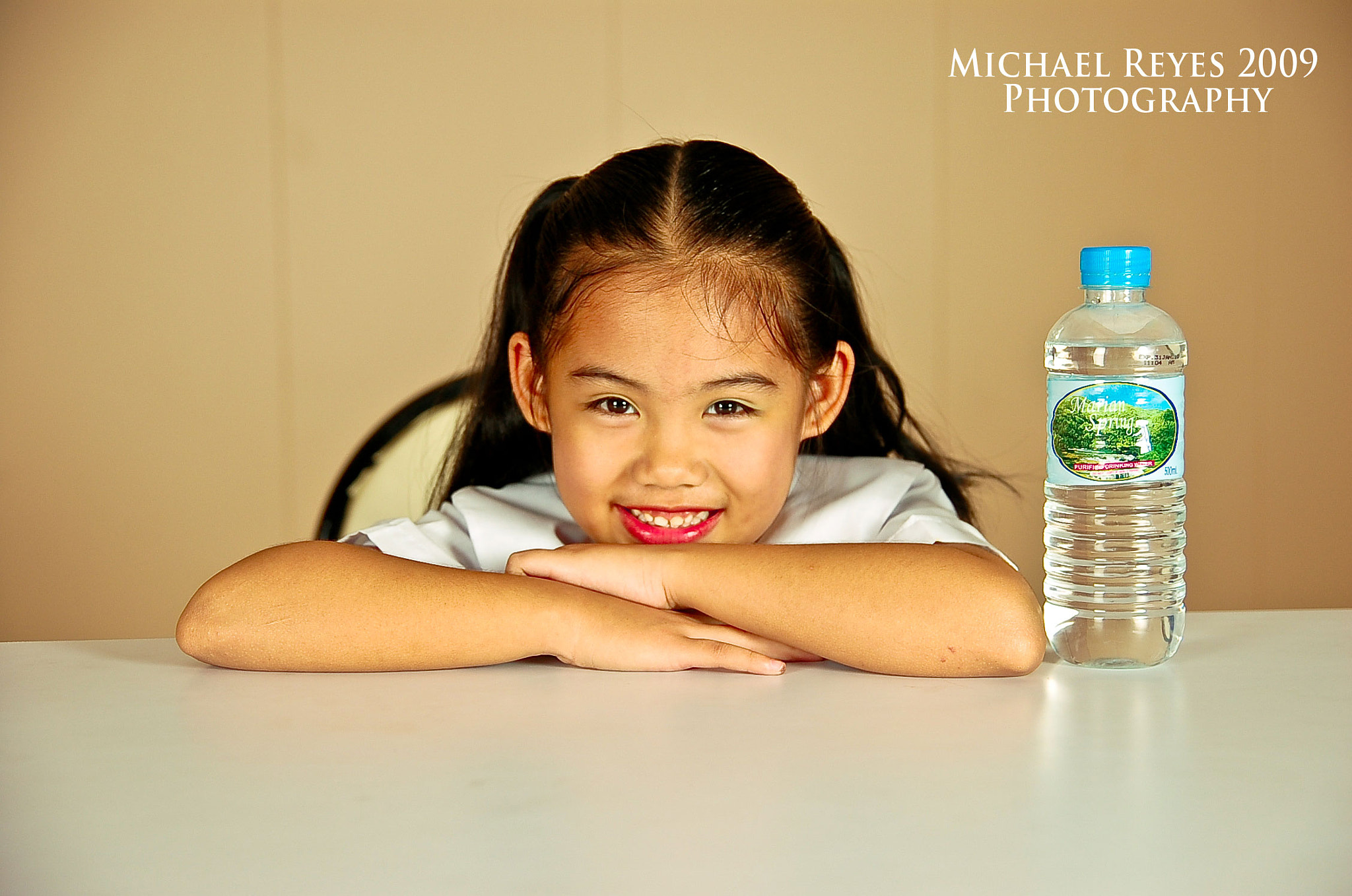 Photograph Young Schoolgirl by michael reyes on 500px