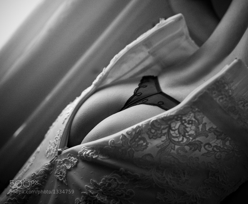 Photograph boudoir by Vasile Barbu on 500px