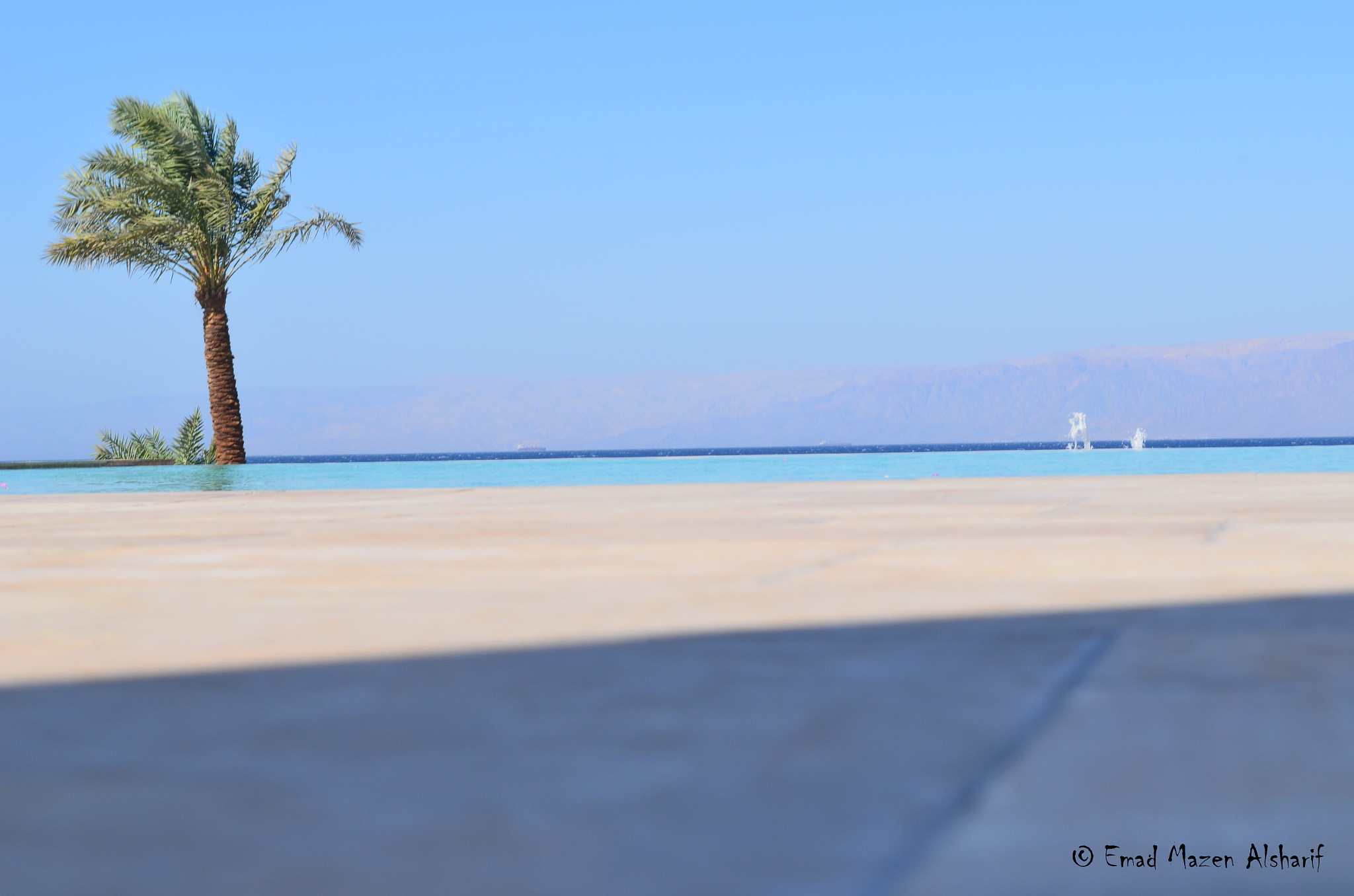Photograph Let's Enjoy Summer by Emad Alsharif on 500px