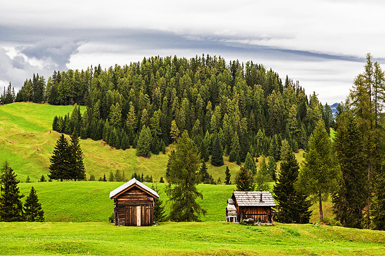 Photograph Dolomites 07 by Teo Teo on 500px