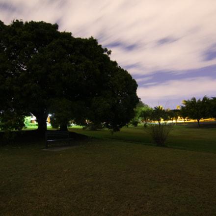 Yeronga Park