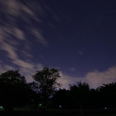 Clouds &Stars
