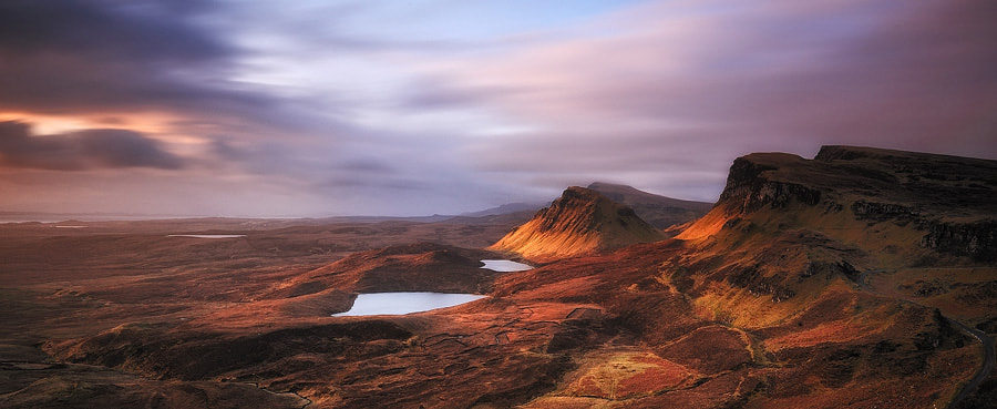 Photograph Skye by Andy Mumford on 500px