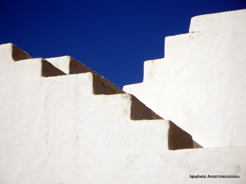 Photograph Cycladic Minimalism I by Ifigeneia  Apostolopoulou on 500px