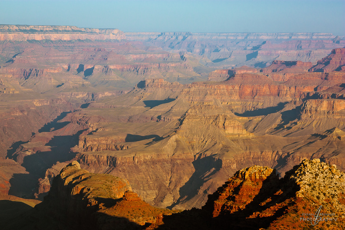 Photograph Grand Canyon by Stefan Brenner on 500px
