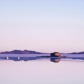 Uyuni by Kseniya ´Xura´ Ragozina (xura) on 500px.com