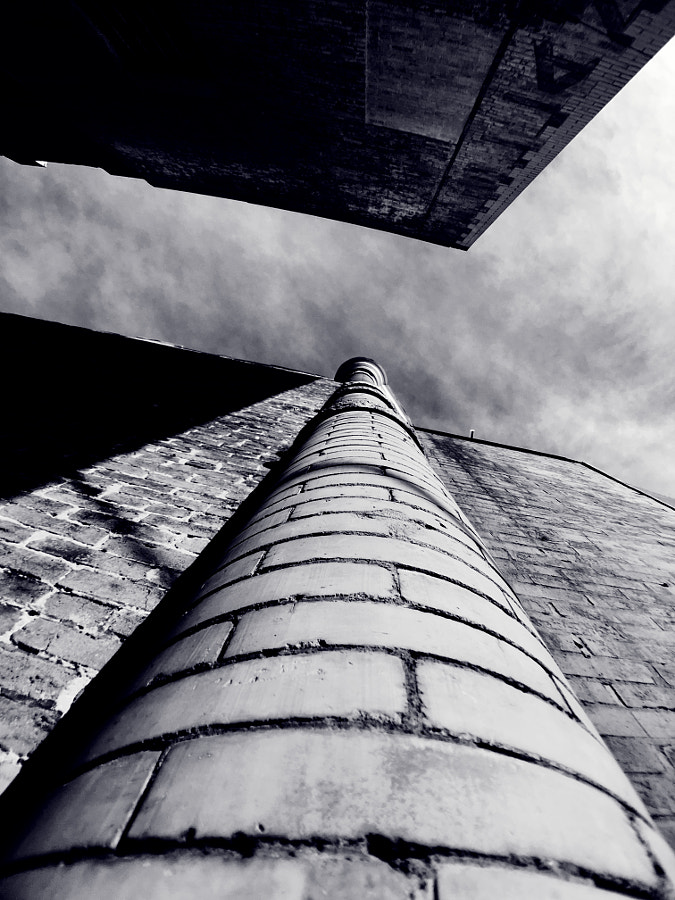 Perspective by Adam Caudill on 500px.com