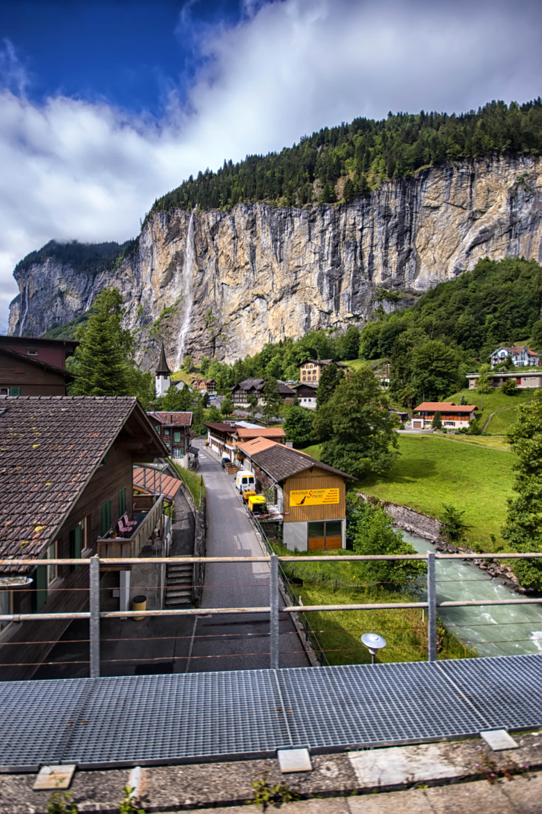 Photograph Switzerland by Brendon Fernandes on 500px