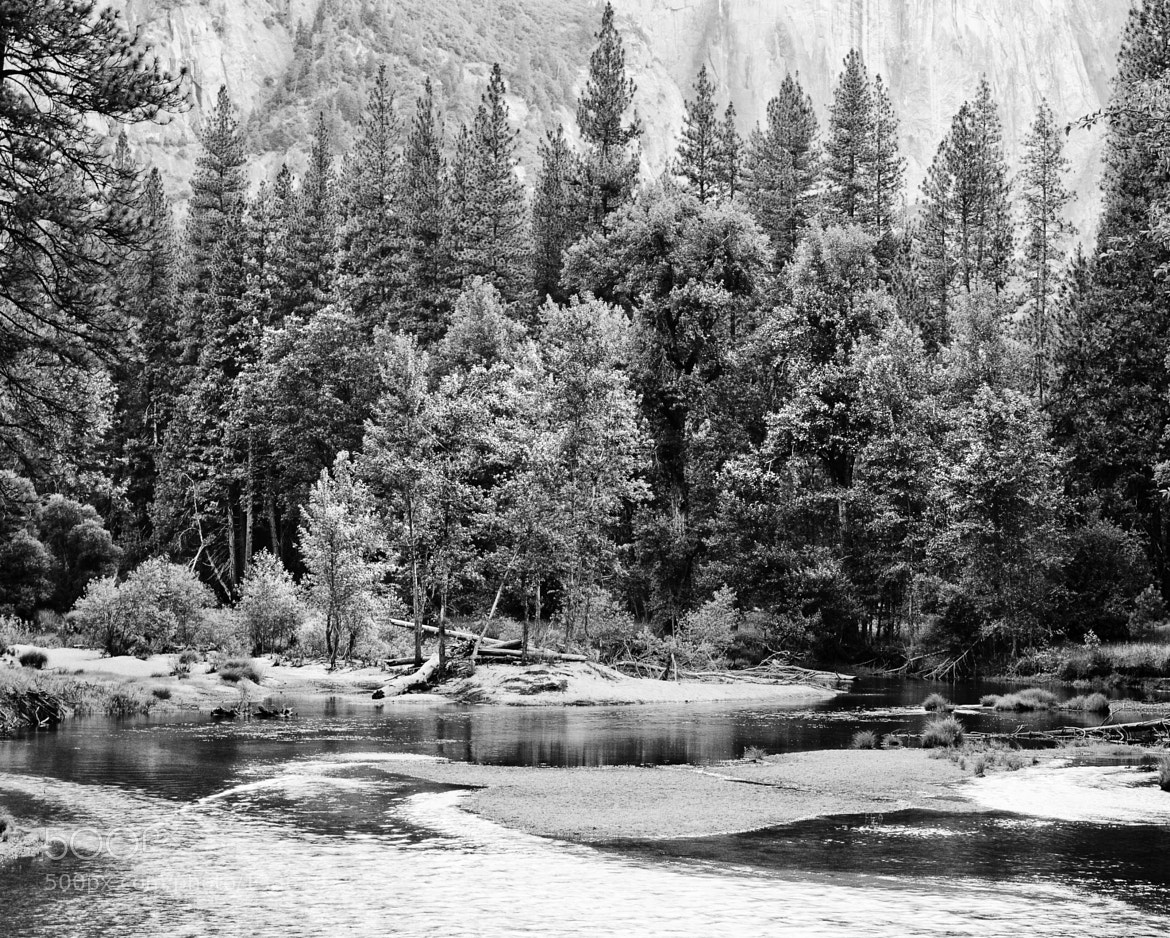 Photograph Merced River, Yosemite National Park, California by Pete Paul on 500px