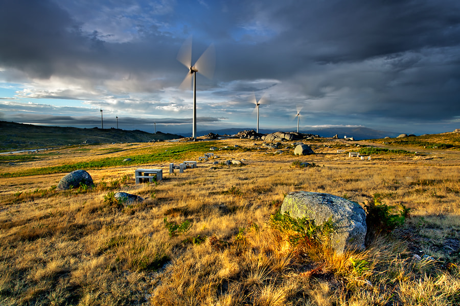 Photograph Clean Power by Carlos Resende on 500px