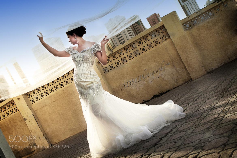 Photograph Lillia & Roman by ADSL Photos on 500px