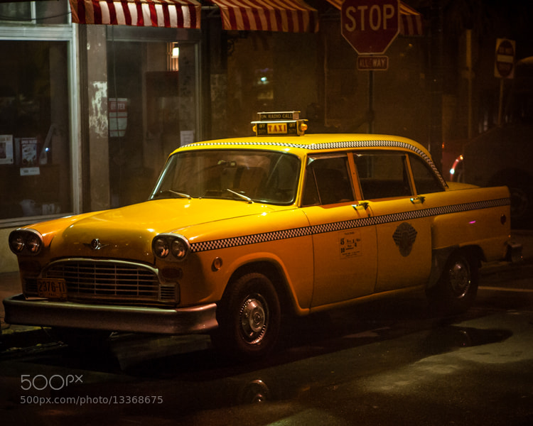 Photograph Yellow by Dave Pluimer on 500px