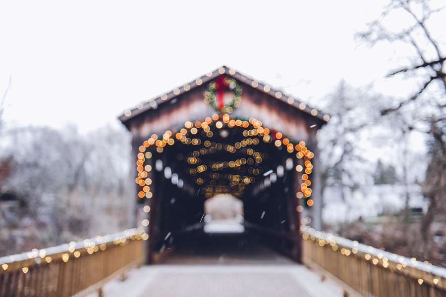 Happy Holidays by Kyle Kuiper on 500px.com