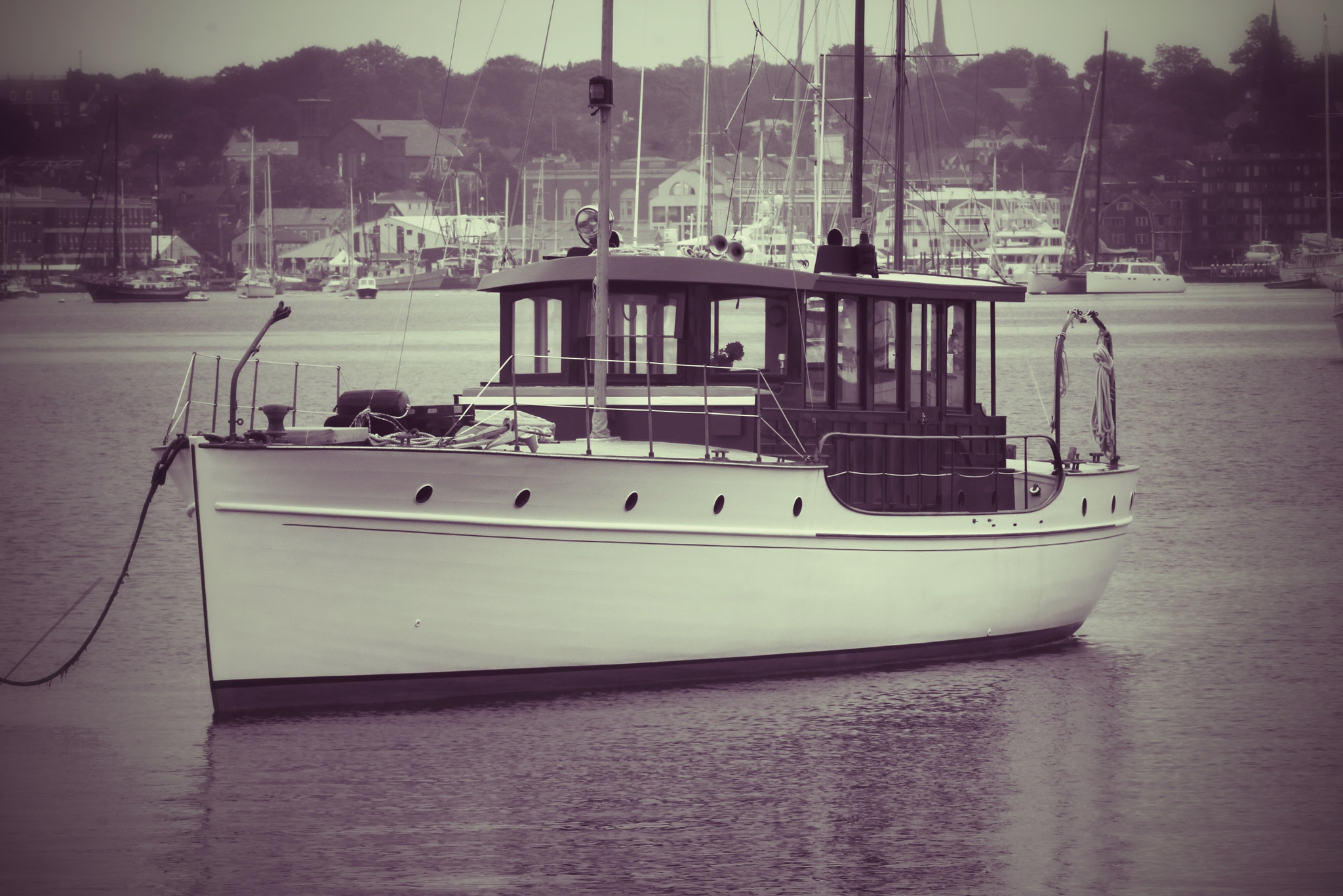 Photograph Newport by Paul Maillet on 500px