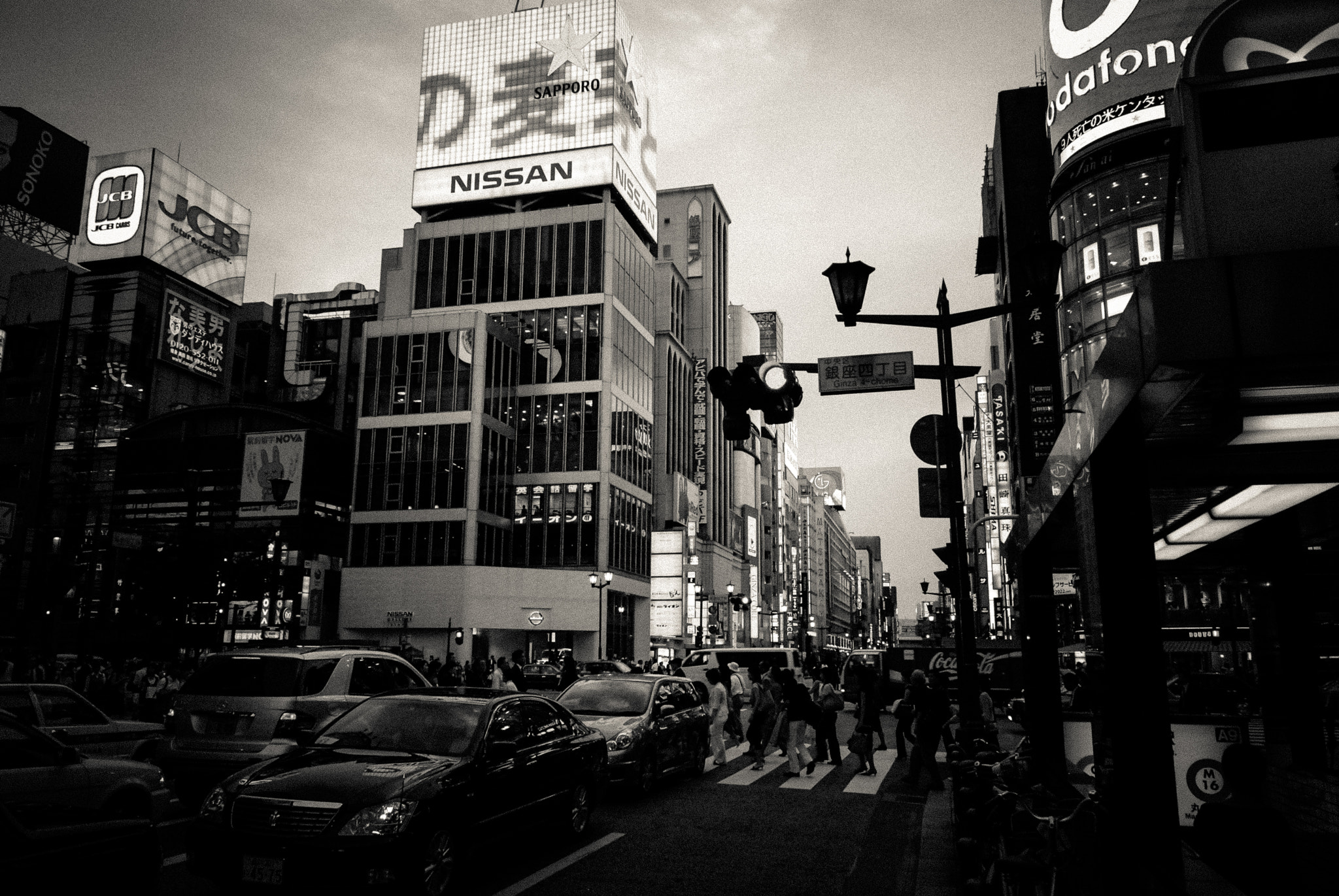 Photograph Years ago in Japan II by Thomas Lottermoser on 500px