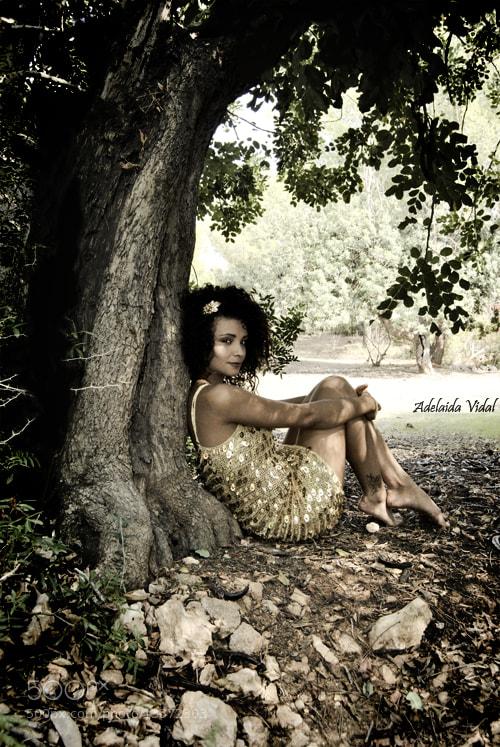 Photograph Marina by Adelaida Vidal on 500px