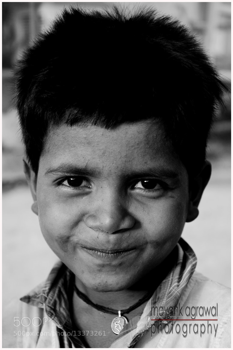 Photograph cuteness personified... by mayank agrawal on 500px