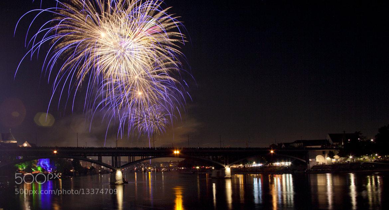 Photograph Swiss National Day by Karen Tsai on 500px