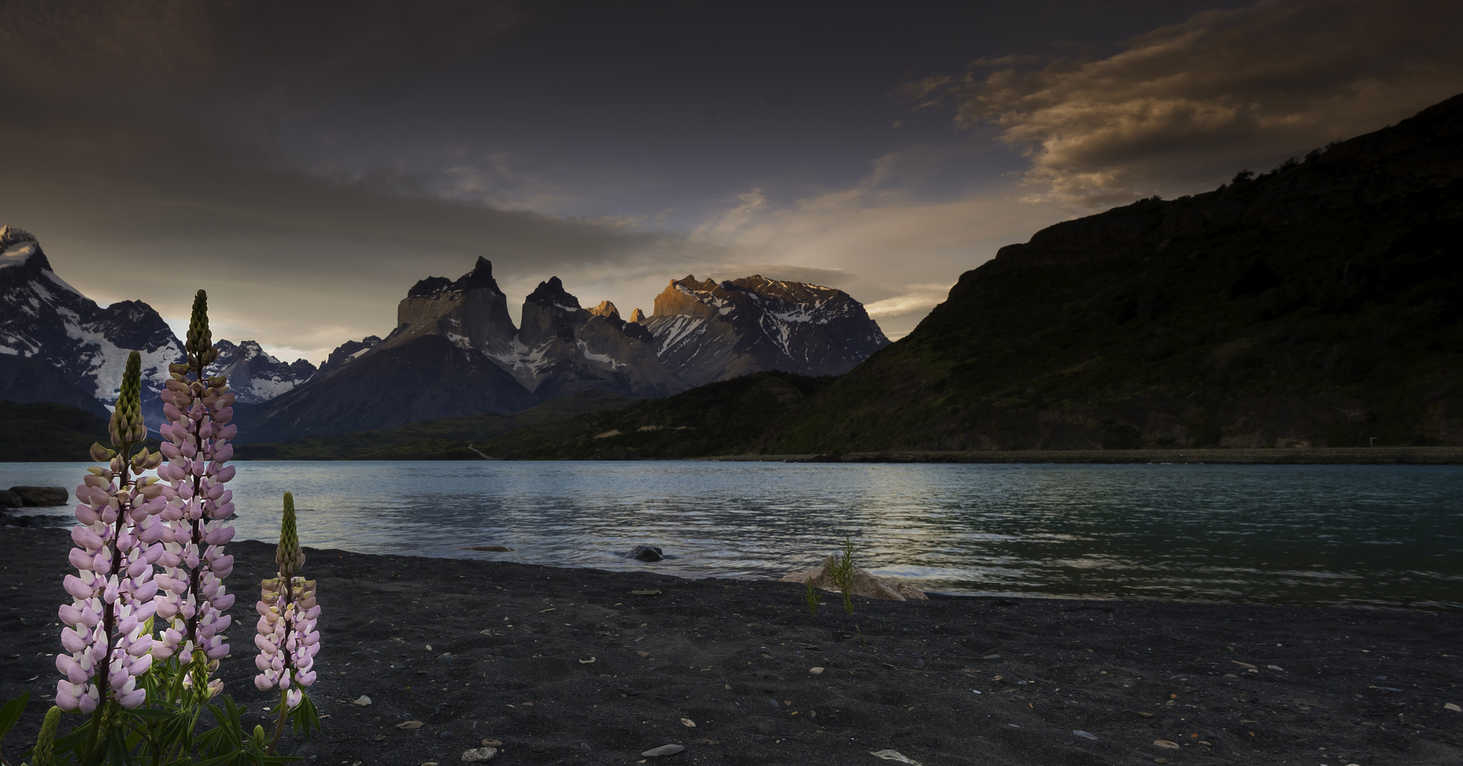 Photograph Patagonia by Michael Leggero on 500px