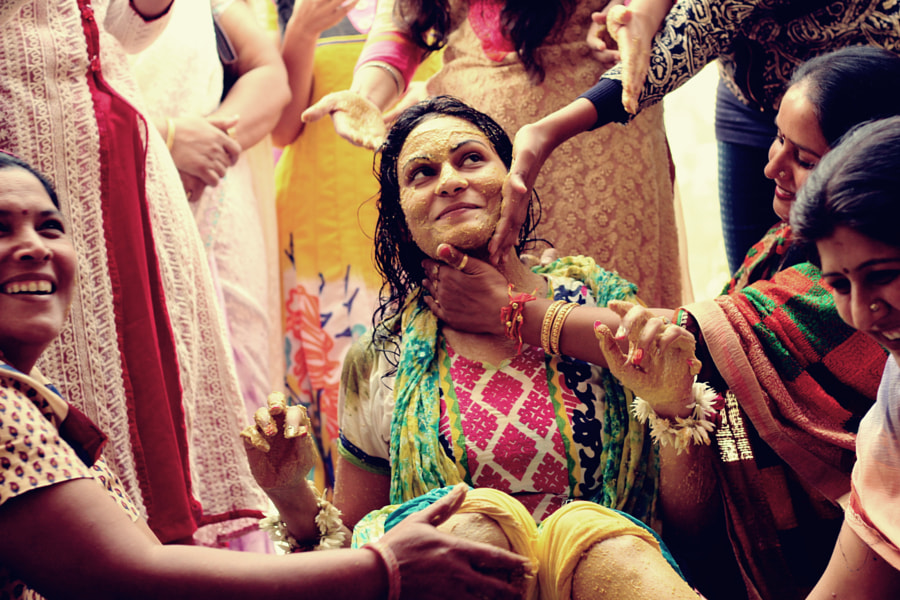 Wedding Culture, India by The Storygrapher on 500px.com