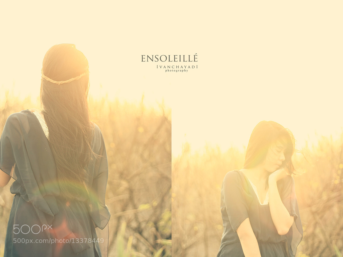 Photograph ensoleillé by ivanchayadi on 500px