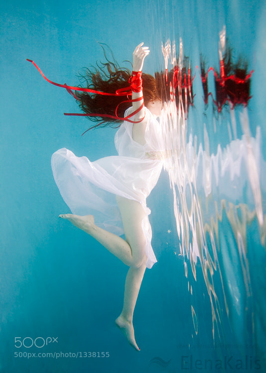 Photograph Set Me Free by Elena Kalis on 500px