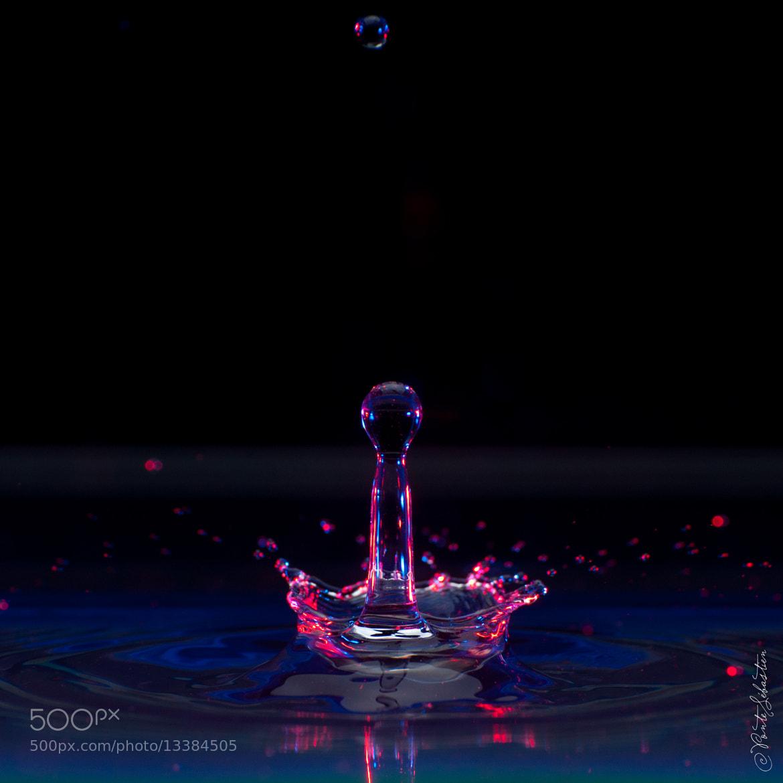 Photograph splash by Sébastien Ponte on 500px