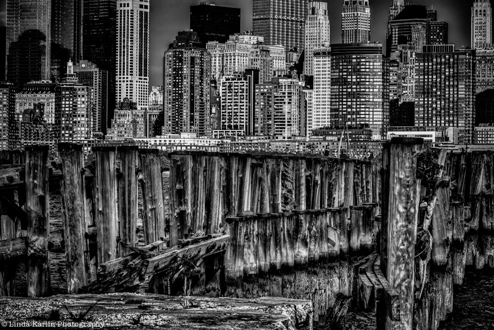 Photograph Old Dock by Linda Karlin on 500px