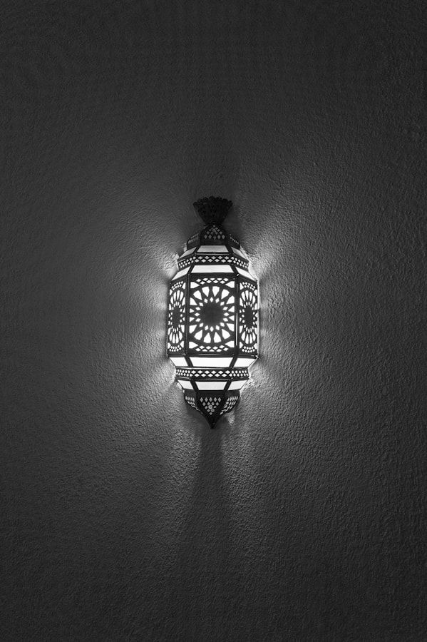 Photograph Morrocan wall light by Royze   on 500px
