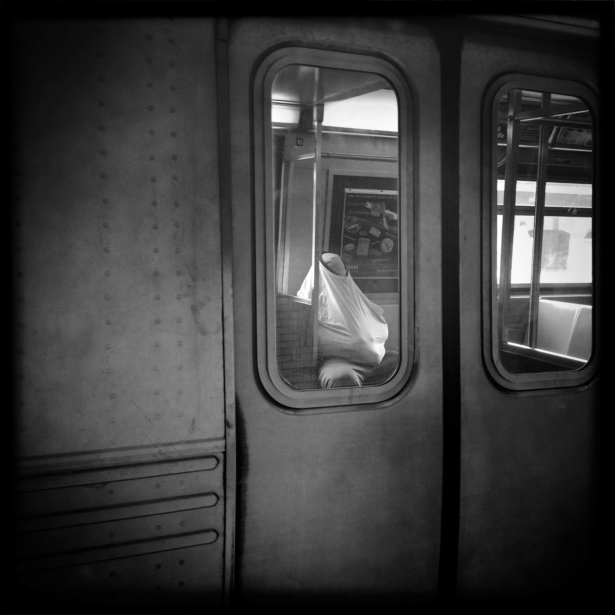 Photograph Ghost Train by Sheldon Serkin on 500px