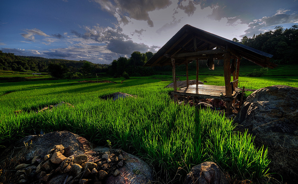 Photograph Mae Cham Chiangmai Thailand. by Pikmy V. on 500px
