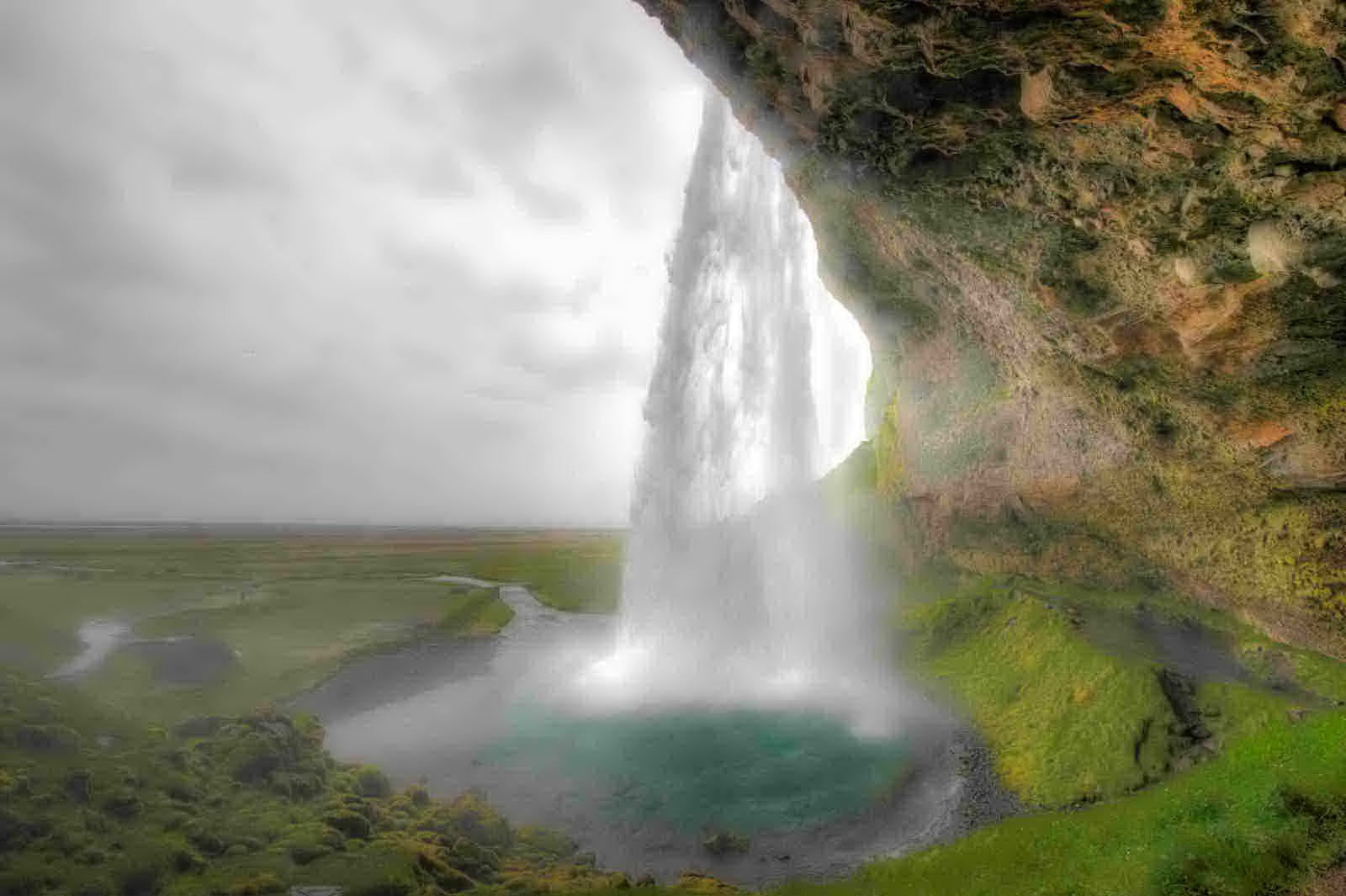 Photograph Seljalandsfoss by Brian Collins on 500px