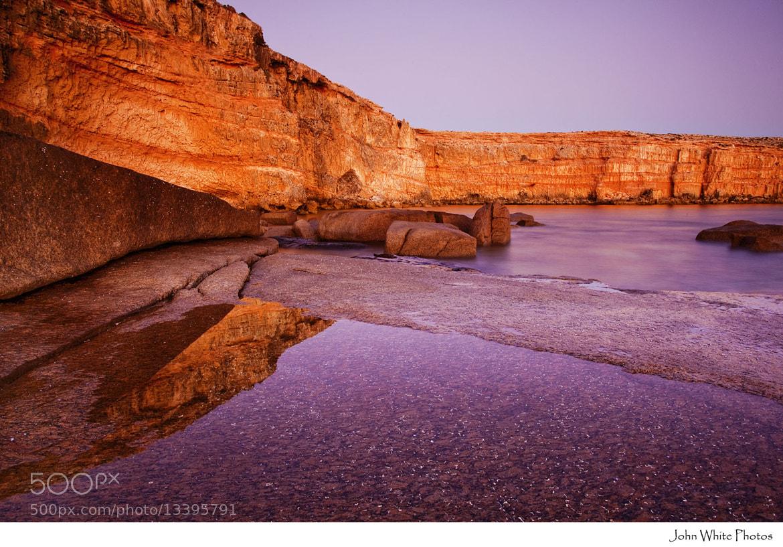 Photograph Australia by John White on 500px
