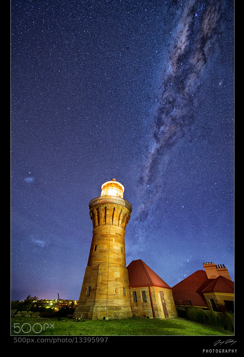 Photograph Star Tower by Jay Daley on 500px