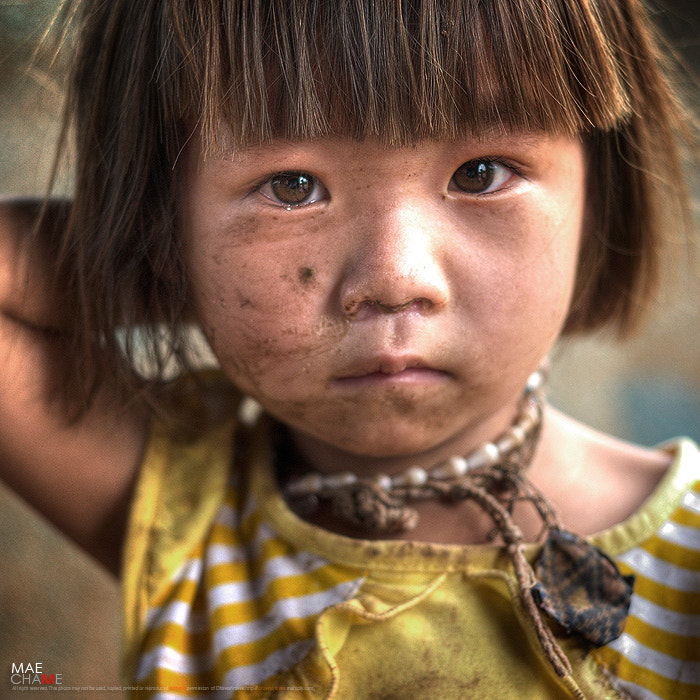 Photograph Innocent by Pikmy V. on 500px