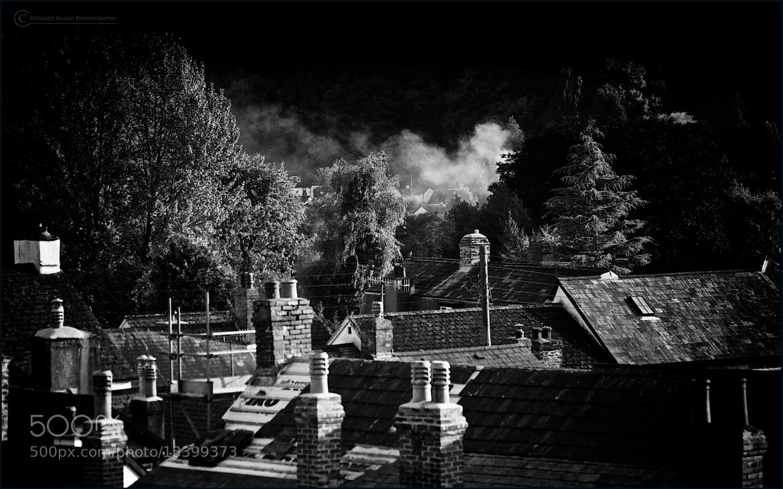 Photograph Smoke by Richard Bland on 500px