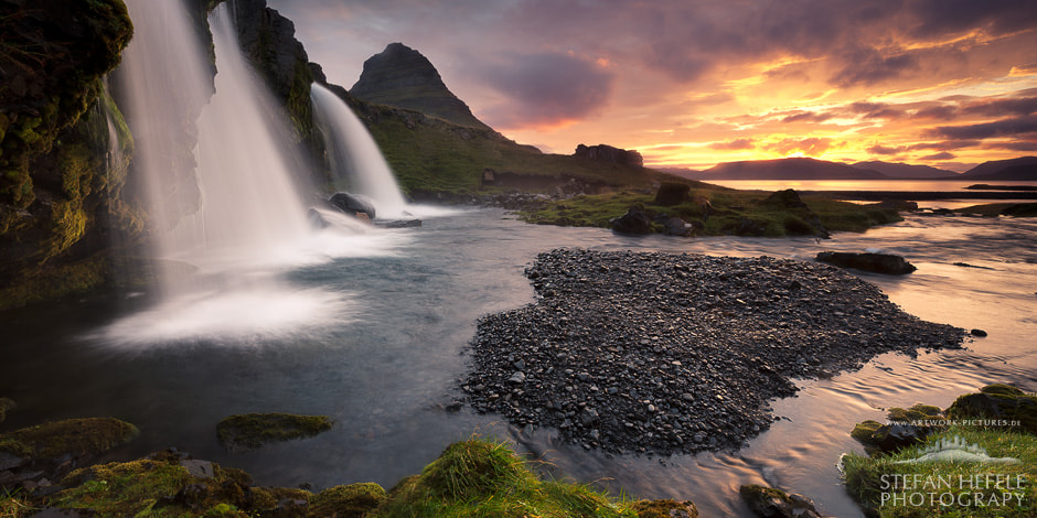 Photograph In the land of myths and legends by Stefan Hefele on 500px