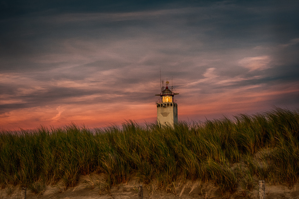 Photograph Lighthouse by Monica Stuurop on 500px