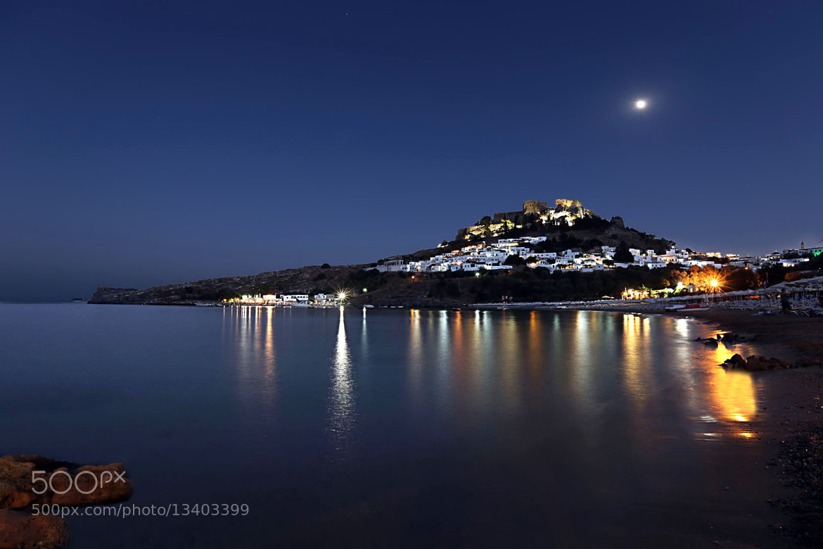 Photograph Lindos Rhodes Greece by Dimitris Koskinas on 500px