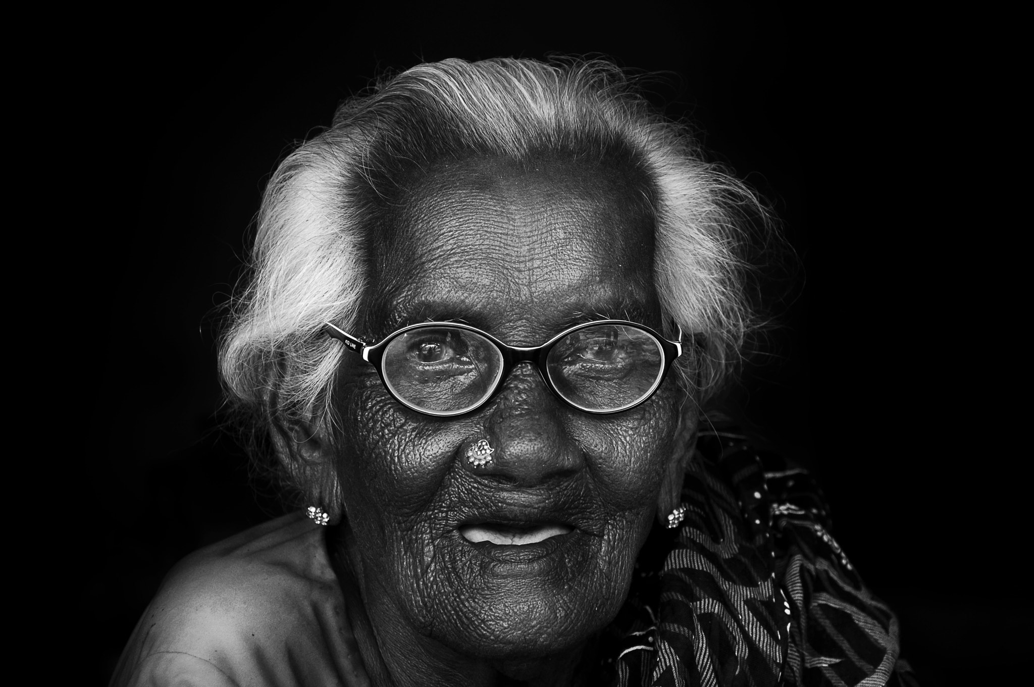 Photograph Age | Wrinkle | Experience  by Saravanan Dhandapani on 500px
