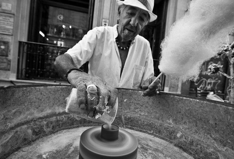 Photograph People of Buenos Aires by Black & White on 500px