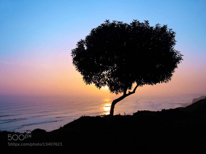 Photograph Lima Sunset by Nicolas Raymond on 500px
