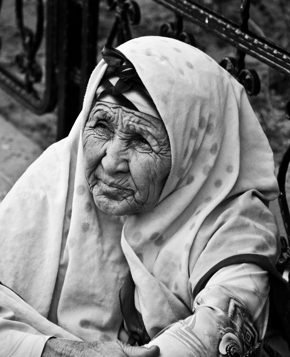 Photograph As time goes by by Soha Menassa on 500px