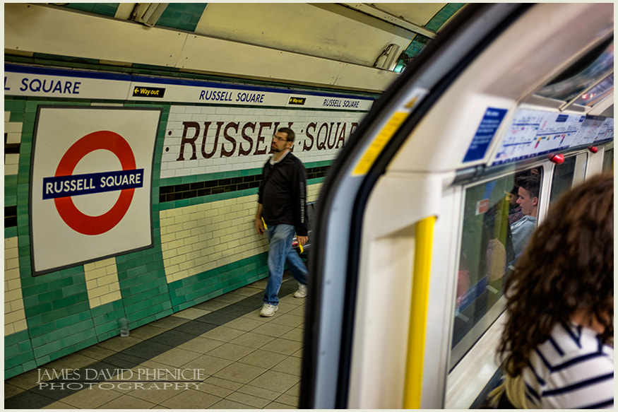 Russell Square